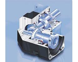 HPW25B-39/3.9-25.6减速机
