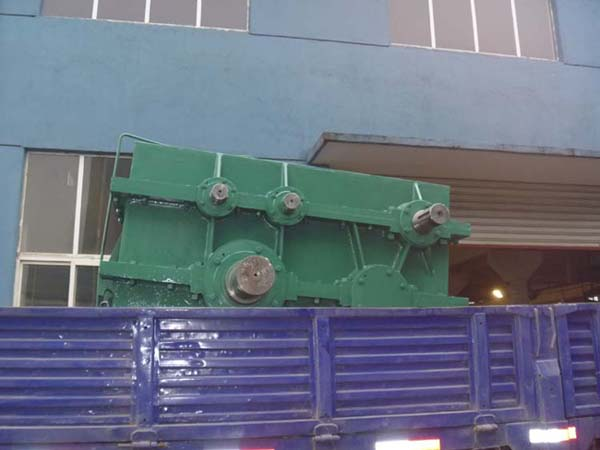 砖机专用ZSS减速机