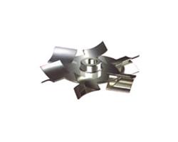 异形叶圆盘涡轮式搅拌器