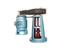 YP型带传动减速机