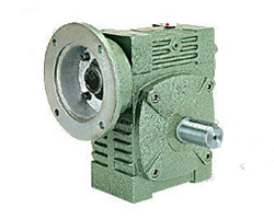 英制蜗轮减速机
