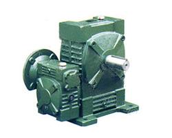 双级FCEWDA型蜗轮减速机