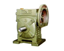 单级标准FCDS型蜗轮减速机