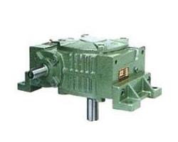 单级FCW系列蜗轮减速机