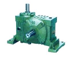 单级FCWZ型蜗轮减速机