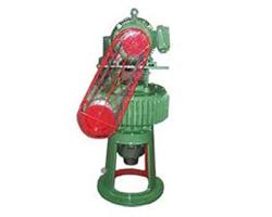 M型圆柱蜗杆减速器