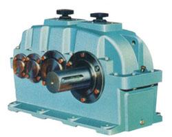 ZSSY系列硬齿面圆柱齿轮减速机