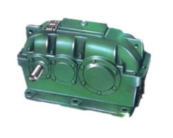 ZLY系列硬齿面圆柱齿轮减速机