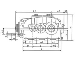DFYK系列硬齿面减速机