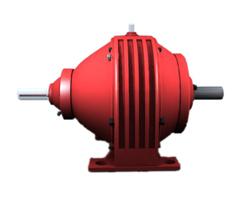NCZD行星齿轮减速器