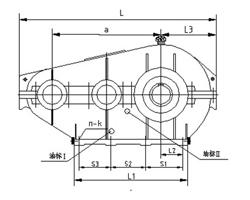 QSH 型减速器