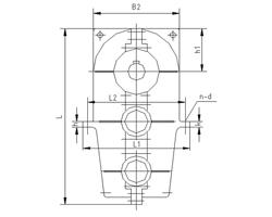 SHL 型减速器