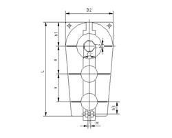 SHLDK型减速器