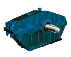 MSH型减速器